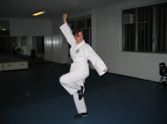 Silvia Garzarella, 2004 - Esame CSKF