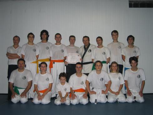 Brescia, 2004 - Festa della Scuola